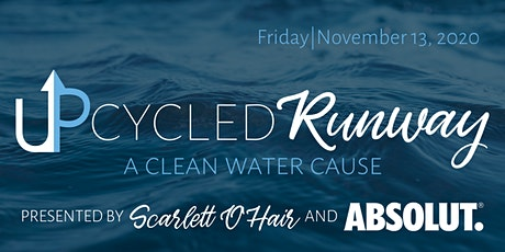 2020 Upcycled Runway: A Clean Water Cause tickets