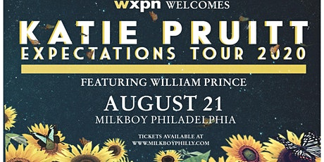 Katie Pruitt tickets