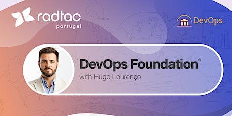 DevOps Foundation (DFOD)® (Online) tickets