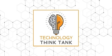 Technology Think Tank tickets