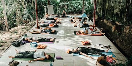 200 Hour Yoga Teacher Training in Bali yoga school, Indonesia tickets