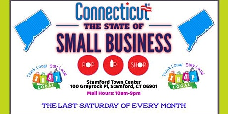 Stamford Small Business Weekend tickets