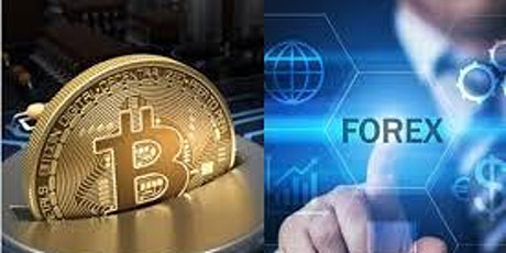 WEBINAR LEARN TO TRADE FOREX & CRYPTO  EARN  WHILE YOU LEARN EL PASO tickets