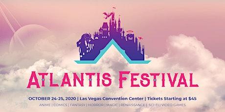 Atlantis Festival Las Vegas tickets