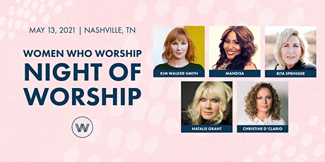Women Who Worship tickets
