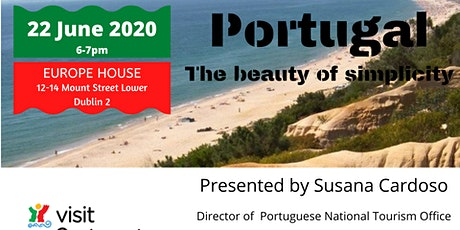 Portugal - The beauty of simplicity tickets