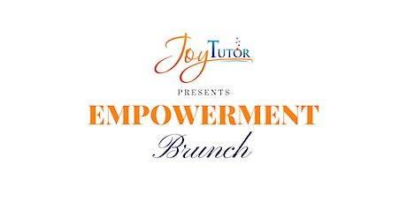 Empowerment Brunch ~ Dallas 2021 tickets