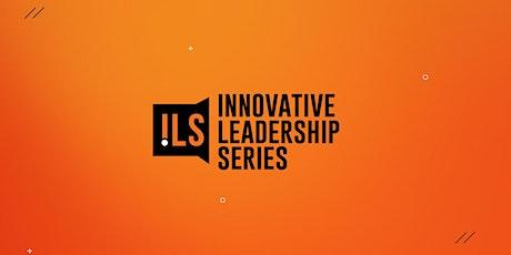 Innovative Leadership Series: Brian Morgan tickets