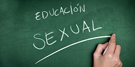 10 claves para el desarrollo de una Sexualidad Integral en niños y adolescentes. entradas