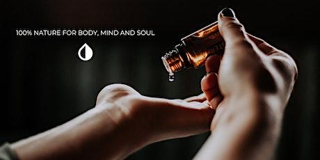 Aromatherapy & Emotions I FREE Consultation tickets