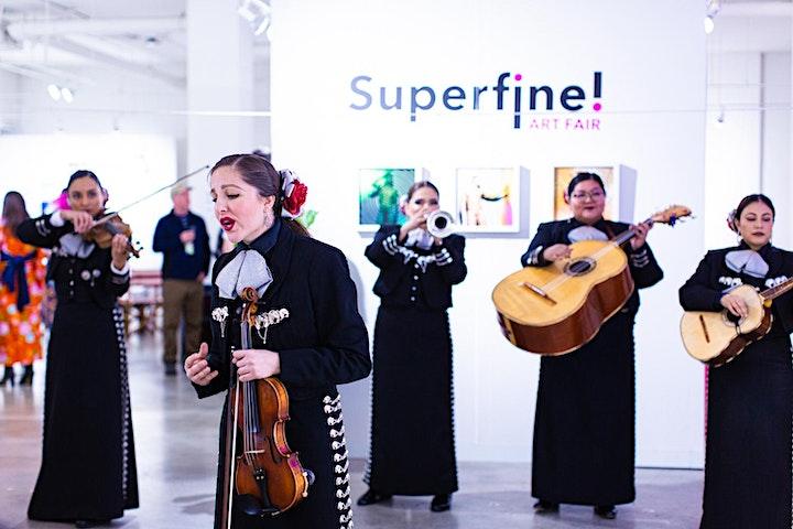 Superfine! Art Fair   LA 2021 image