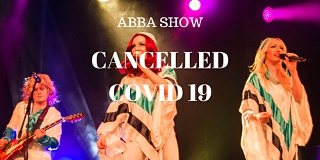 ABBA Just One Look Tribute Band  CANCELLED DUE COVID 19 tickets