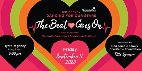 "Dancing for our Stars - ""The Beat Goes On"" Gala - Volunteer Registration tickets"
