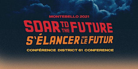 Conférence Toastmasters Conference *2021* tickets