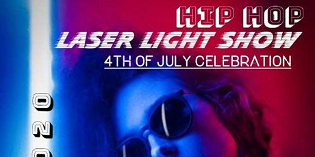 Hip Hop Laser Show tickets