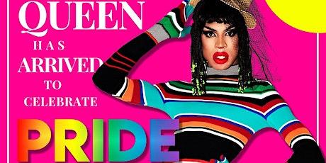 PRIDE 2020 with YVIE ODDLY (Spokane) tickets