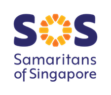 Samaritans of Singapore  logo