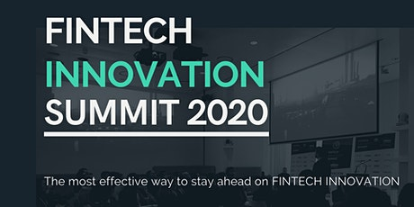 FINTECH INNOVATION SUMMIT 2020 - 2da. Edición entradas