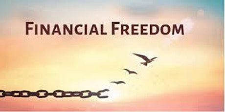 Financial Freedom through Real Estate Investing-LIVE STREAM tickets