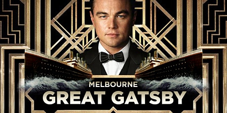 Great Gatsby Boat Party - Melbourne tickets