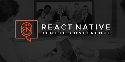 React Native Remote Conference 2020