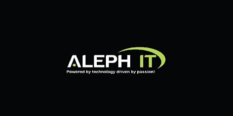Aleph IT - Web Development Day tickets