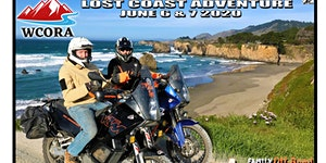 Lost Coast Adventure - June 6th & 7th, 2020