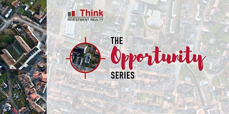 The Opportunity Series tickets