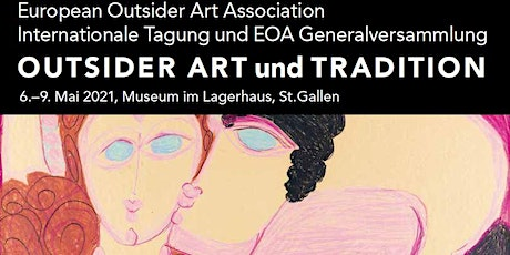 European Outsider Art Association: International Conference 2021 tickets