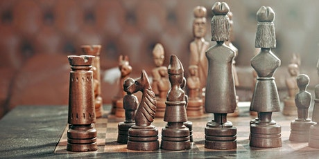 Webinar: Basics of Strategic Thinking (Afternoon CEST Session) tickets