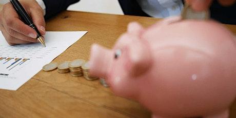 Financement de l'innovation pour les TPE/PME primo-innovantes billets