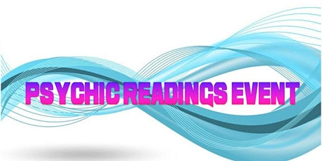 Psychic Readings Event The Brocket Arms Hotel tickets