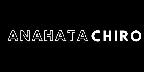 Anahata Event - Every Tuesday ingressos