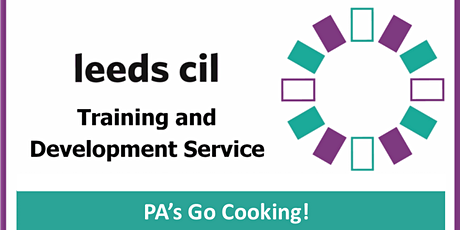 C'mon Let's Get Cooking! tickets