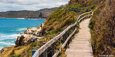Bouddi Coastal Walk tickets