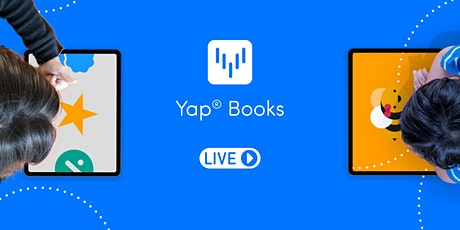 Yap® Books Live Online tickets