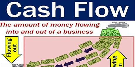 Cash Flow Principles: Best Practices (In a Crisis or Not) tickets