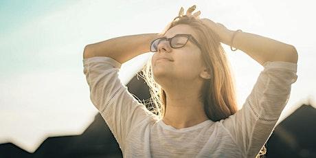 Meditation 101 with Dr. Michelle Lizotte-Waniewski tickets