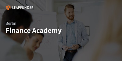 Finance+Academy+Berlin+%28Online+Workshop%29