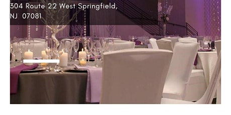 Oasis Event and Catering Center; located at The Hilton of Springfield tickets