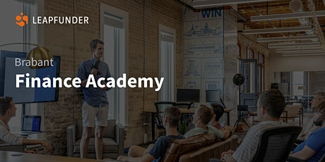Finance Academy Brabant tickets
