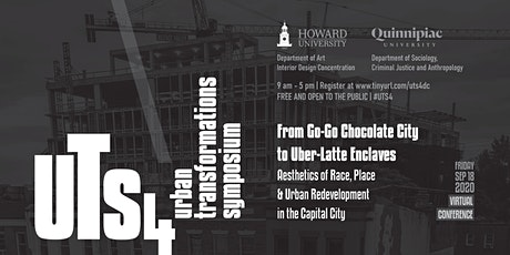 4th Urban Transformations Symposium tickets