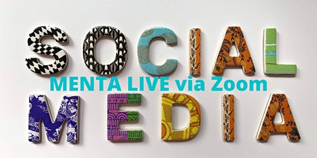Social Media for Business - LIVE Video Event tickets