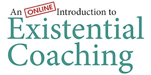 An Introduction to Existential Coaching (online...
