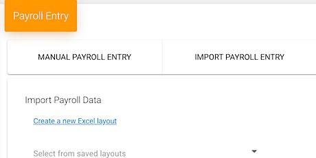 "InSight Payroll Webinar -   How to "" Import "" Payroll tickets"