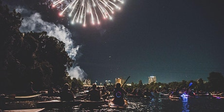 2020 July 4th Fireworks Paddle tickets