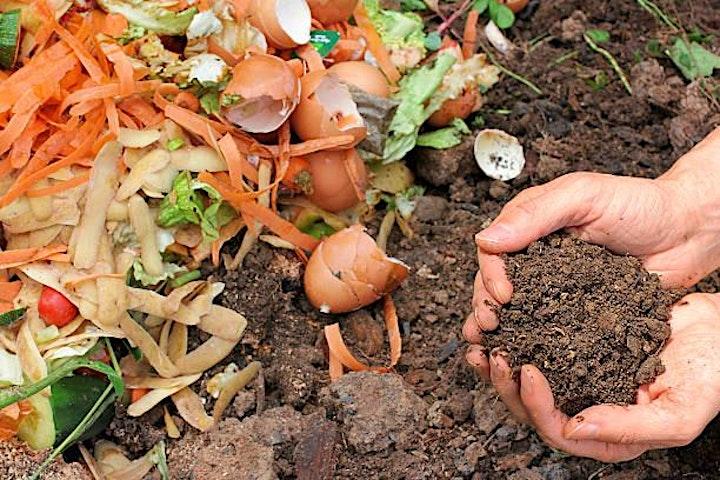 Composting Basics by Eco Centro image