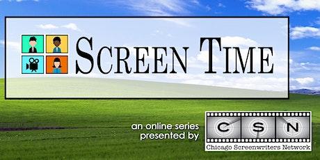 Micro-Budget Screenwriting w/Paul Peditto tickets