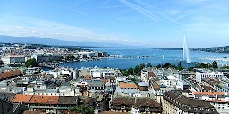 First Si Geneva Meetup biglietti