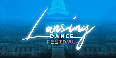 LANSING DANCE FESTIVAL tickets